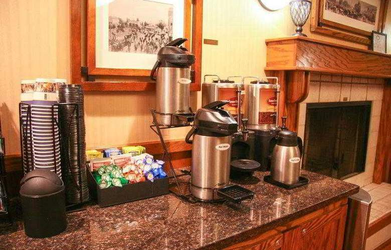 Best Western Sonoma Valley Inn & Krug Event Center - Hotel - 6