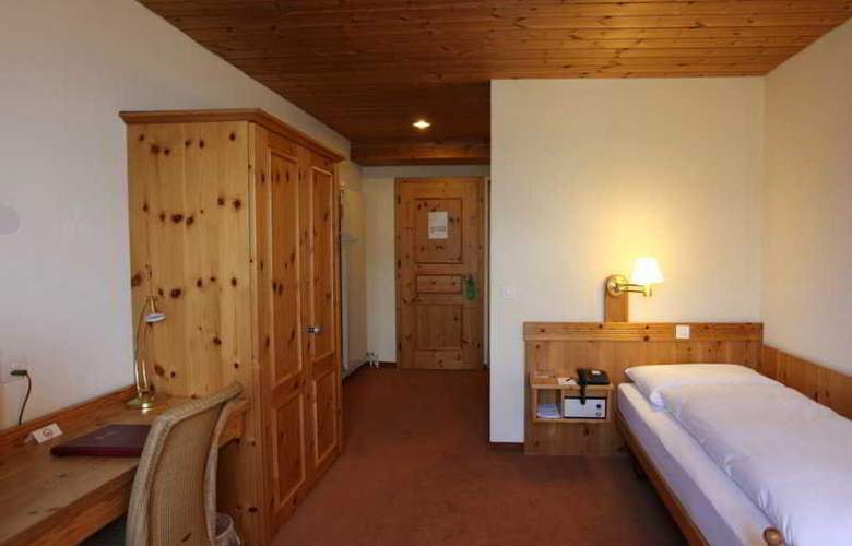 Sunstar Hotel Flims - Room - 6