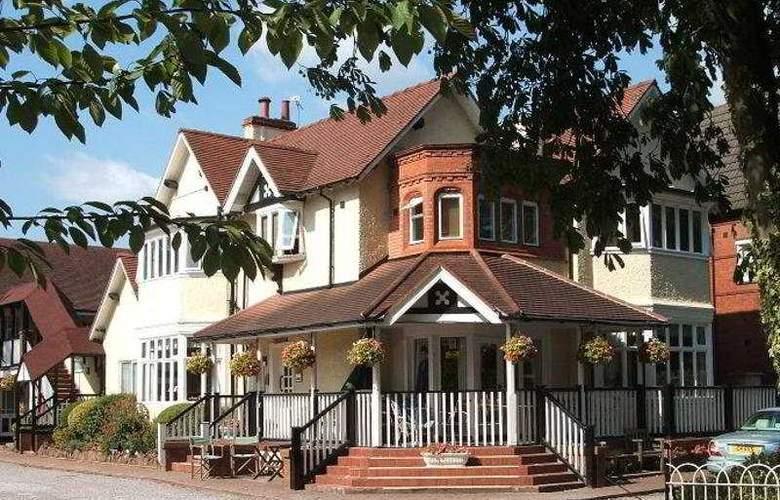 Alton Lodge Hotel - General - 1