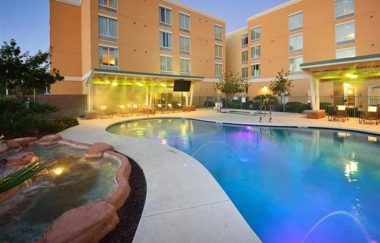 Hyatt Place Phoenix Mesa - Hotel - 8