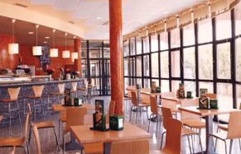 Casa Aurelia - Restaurant - 2