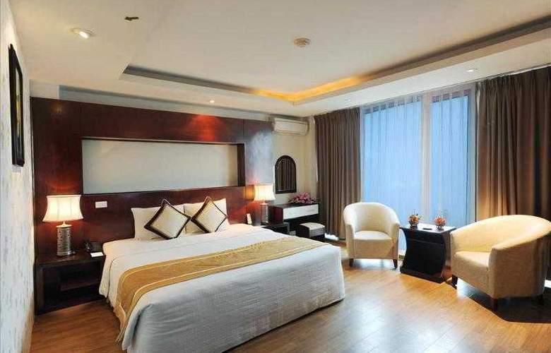 Cosiana Hanoi - Hotel - 0