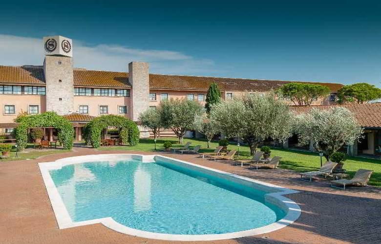 Sheraton Golf Parco De Medici Hotel & Resort - Hotel - 0