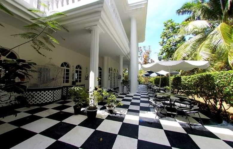 Jamaica Palace - Hotel - 10