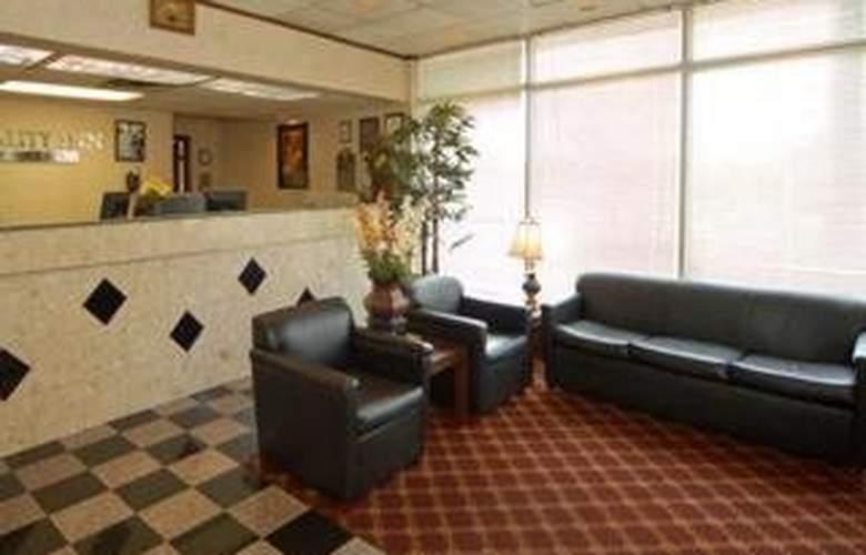 Quality Inn (Carterville) - General - 2