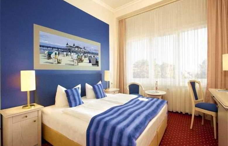 Tryp by Wyndham Ahlbeck Strandhotel - Room - 2