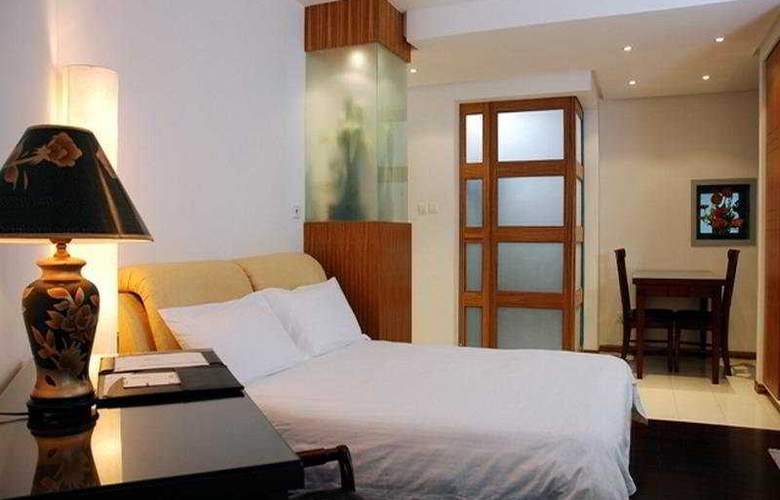 Kingland Serviced Apartment - Room - 0