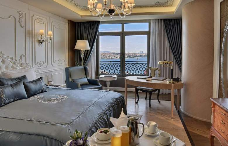 CVK Park Bosphorus Istanbul - Room - 52