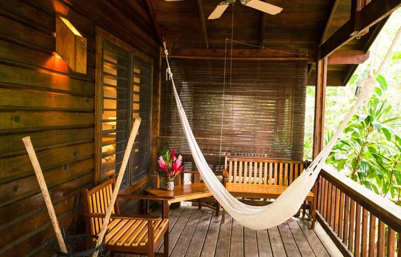 The Lodge At Pico Bonito - Room - 13