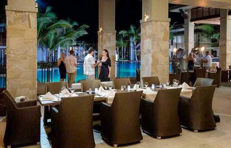 Pullman Port Douglas Sea Temple Resort & Spa - Hotel - 17