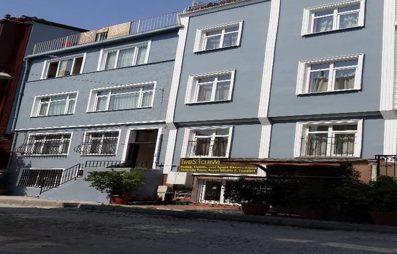 Anatolia Suites Sultanahmet - Hotel - 0