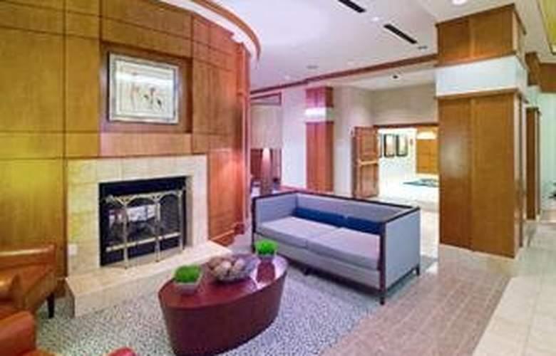 Springhill Suites Atlanta Buckhead - General - 4