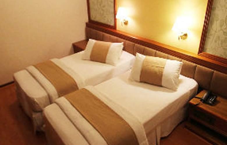 Harbor Hotel Batel - Room - 3