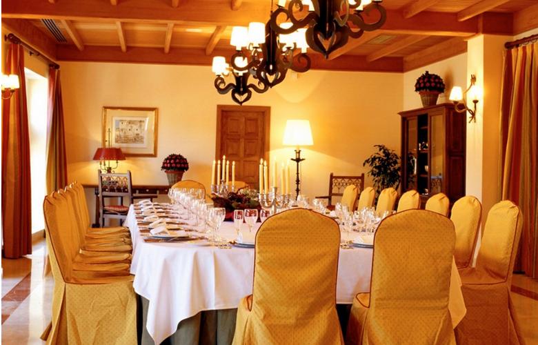 Parador de Vilalba - Restaurant - 9