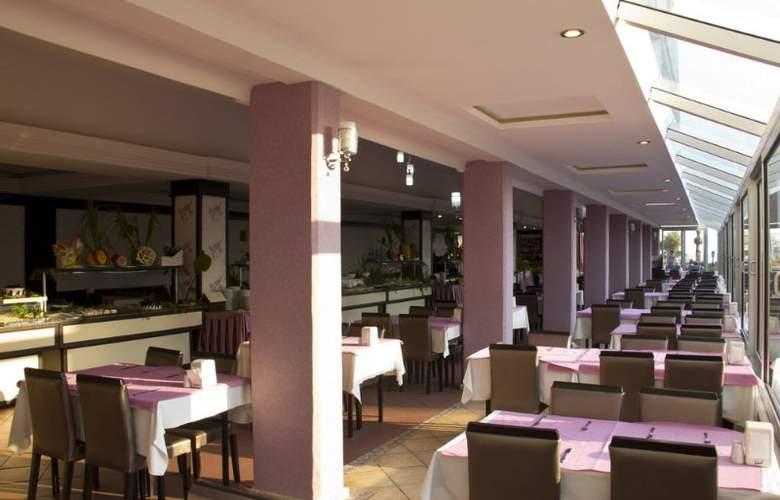 Katya - Restaurant - 10