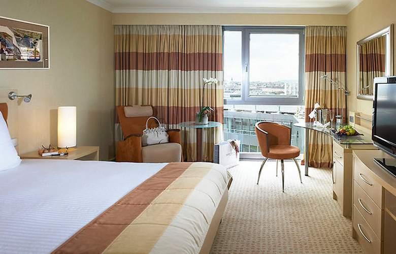 Hilton Vienna - Room - 15