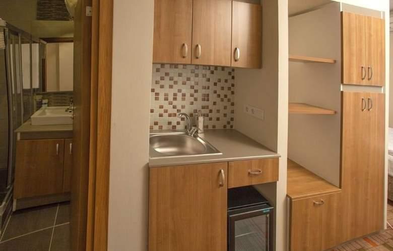 SERENE HOTEL - Room - 3