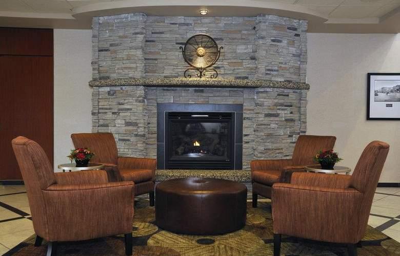 Best Western Plus Denham Inn & Suites - General - 96