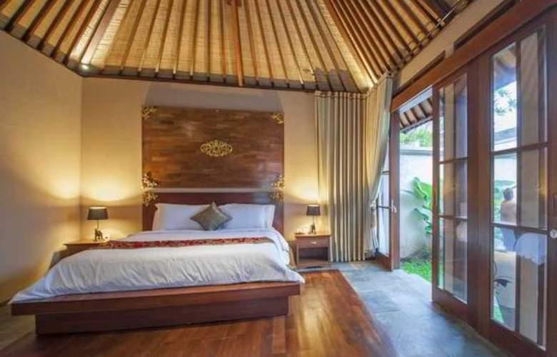 D´bulakan Kampung Villa Ubud - Room - 13
