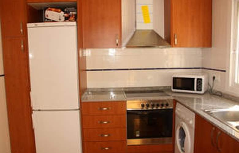 Chalets adosados Alcocebre Suites 3000 - Room - 5