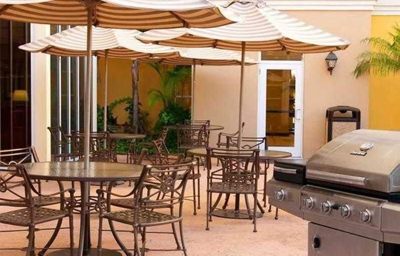 Residence Inn Daytona Beach - Hotel - 15