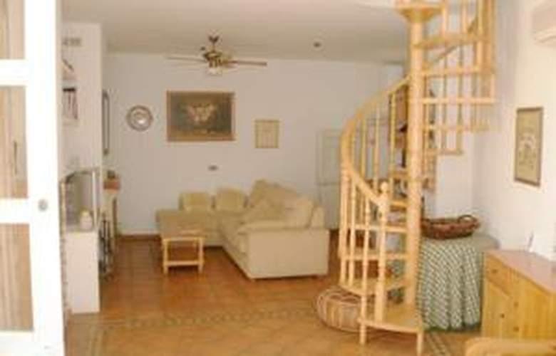 Apartamentos Alcoceber-Torreblanca 3000 - Room - 6
