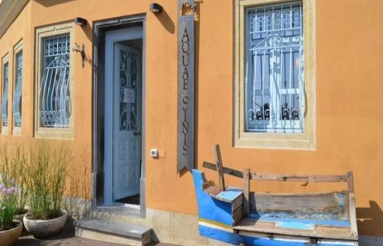 Aquae Sinis Albergo Diffuso - Hotel - 4