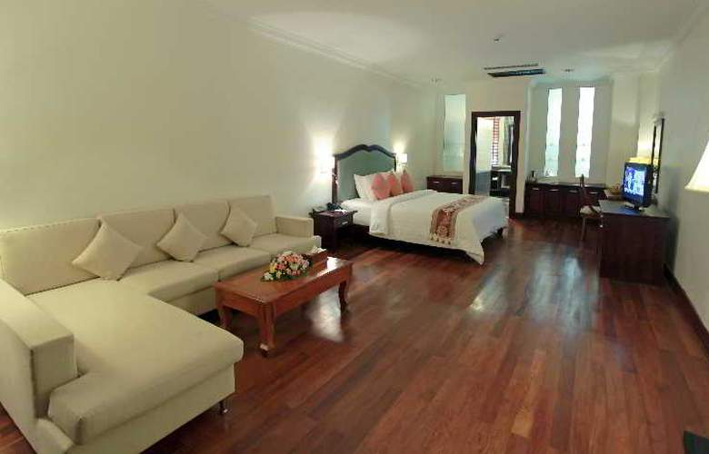 Sokhalay Angkor Executive and Spa - Room - 23