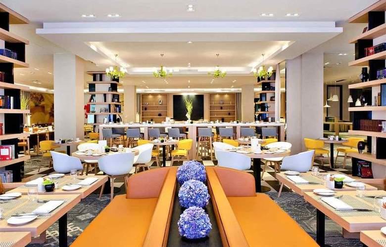 Sofitel Warsaw Victoria - Restaurant - 33