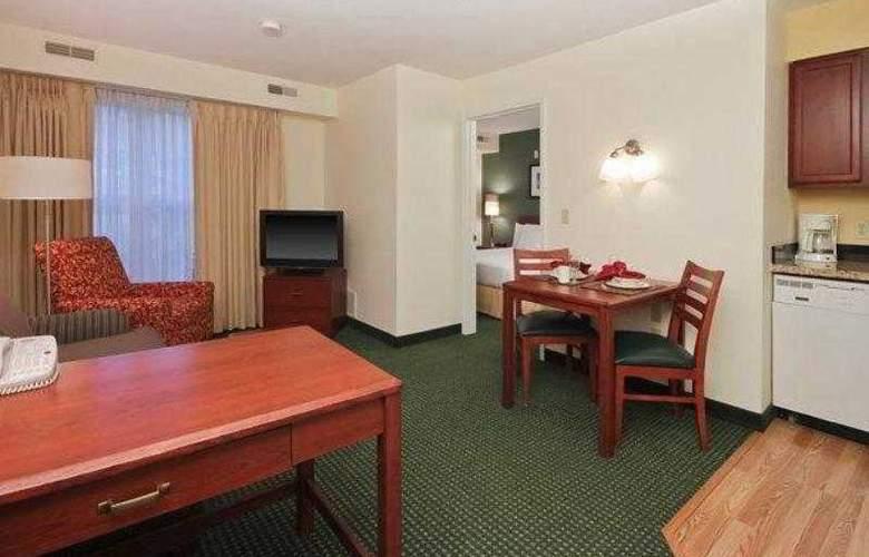 Residence Inn Phoenix Chandler/Fashion Center - Hotel - 4