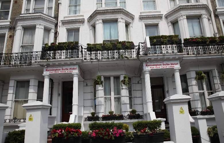 Kensington Suite - Hotel - 40