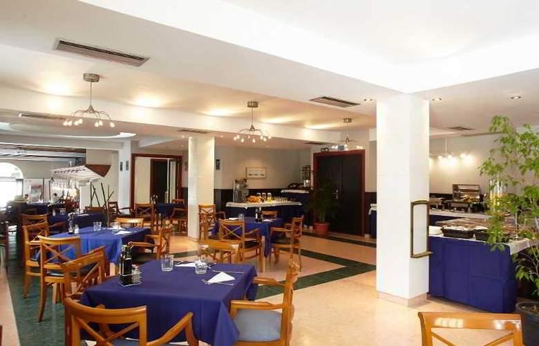 Excelsior - Restaurant - 8