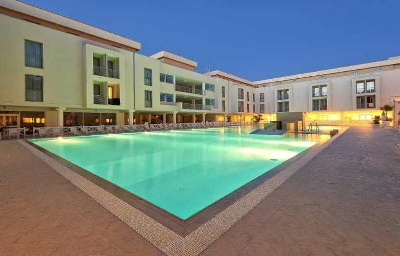 Grand Hotel Terme Marine Leopoldo II - Pool - 10