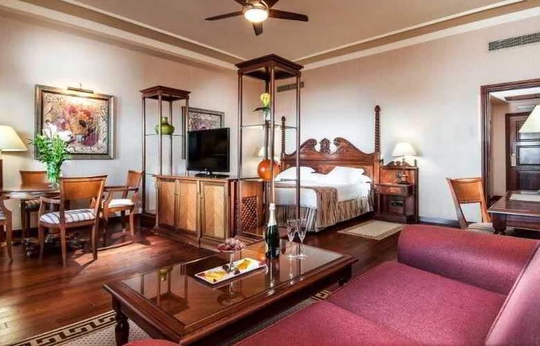 Elba Estepona Gran Hotel & Thalasso Spa - Room - 7