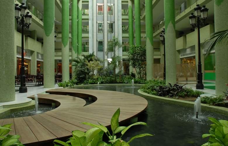 Holiday World Resort - General - 12