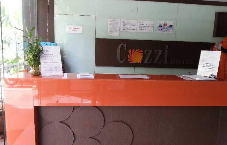 Cozzi Hotel Port Dickson - General - 0