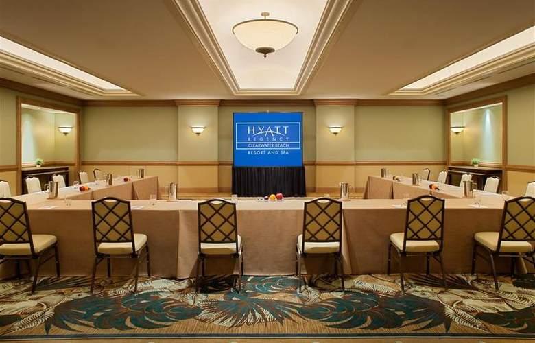 Hyatt Regency Clearwater Beach Resort & Spa - Hotel - 14