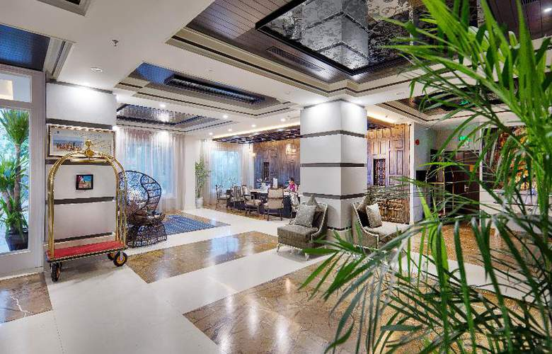 Royal Hoi An - MGallery by Sofitel - General - 9
