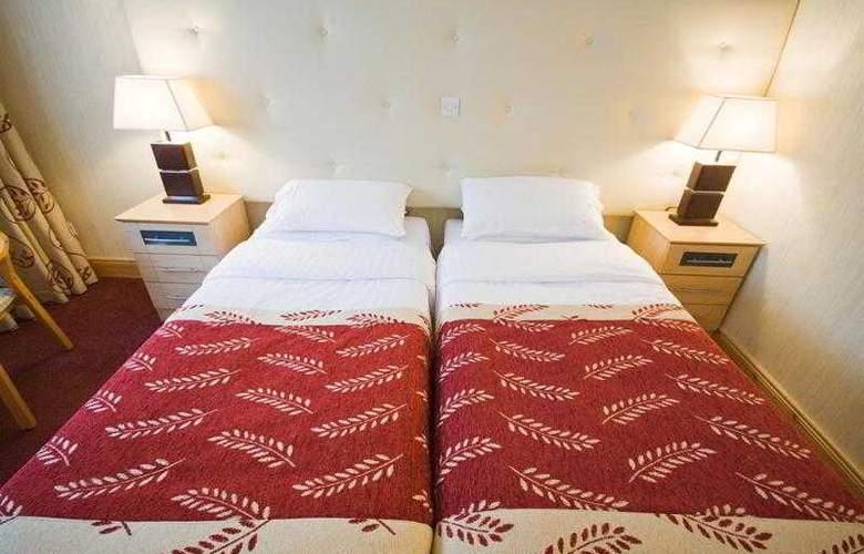 Best Western White Horse Derry - Hotel - 33