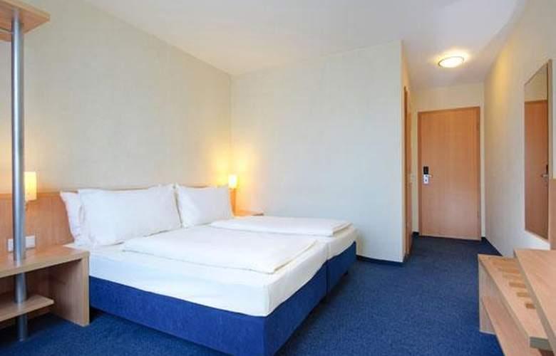 Tryp Centro Oberhausen - Room - 8
