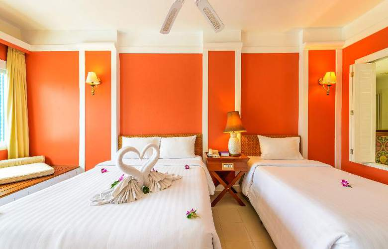 Andaman Seaview - Room - 7
