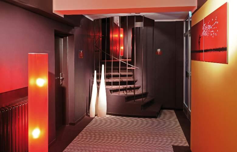 Leonardo Boutique Hotel Munich - Hotel - 3