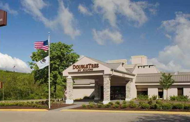 DoubleTree by Hilton Pittsburgh-Meadow Lands - Hotel - 0