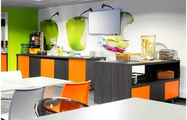 Ibis Styles Caen Centre Gare - Restaurant - 19