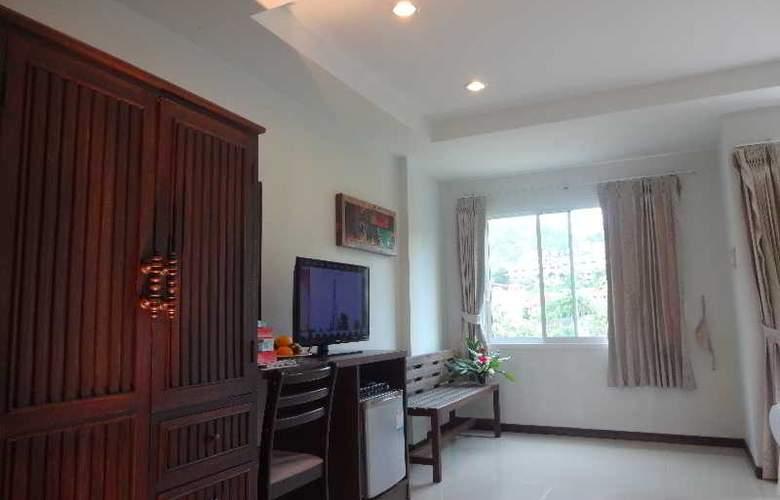 Athome Hotel - Room - 11