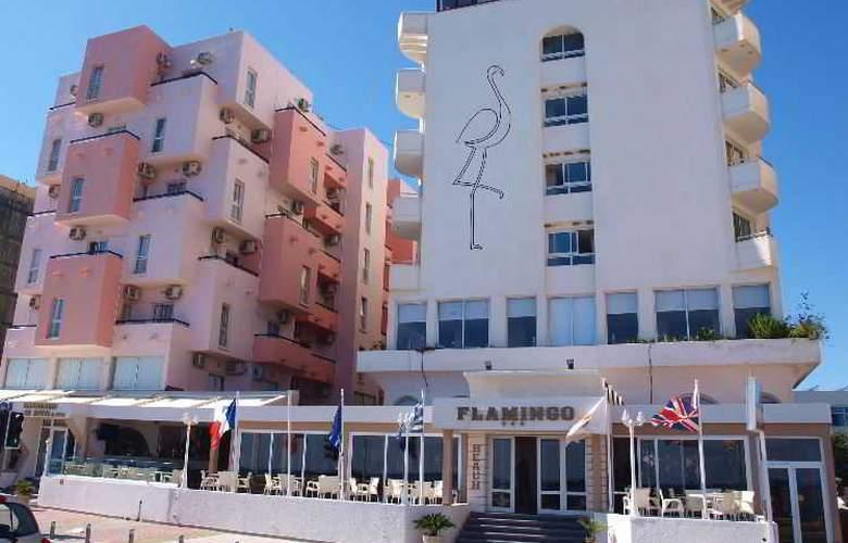 Flamingo Beach - Hotel - 9