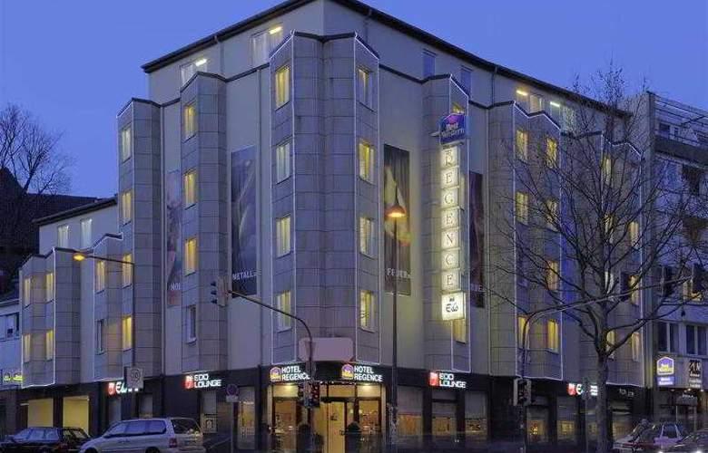 Best Western Regence - Hotel - 0