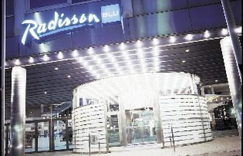 Radisson Blu Falconer Hotel & Conference Center - Hotel - 0