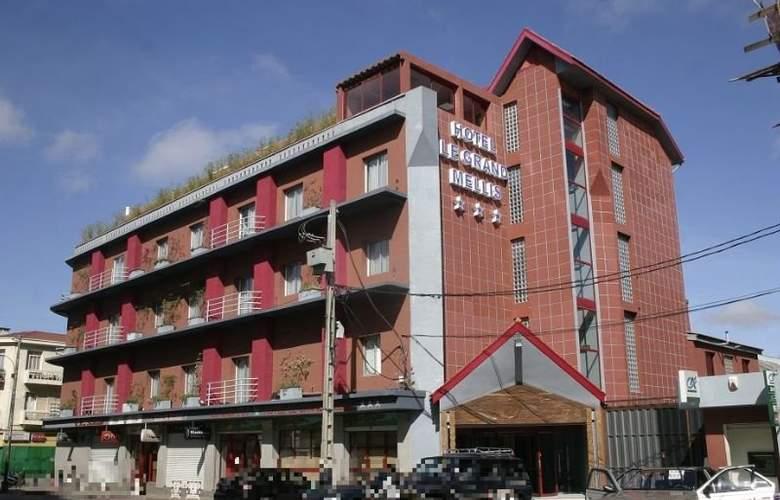 Le Grand Mellis Hotel & Spa - Hotel - 0