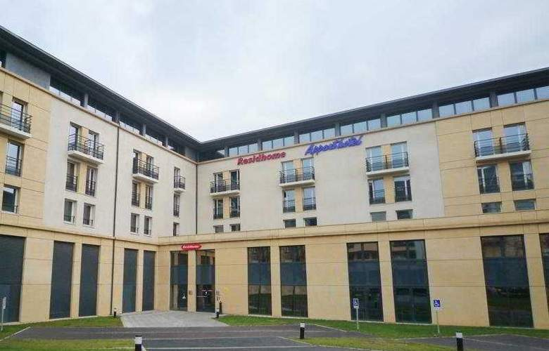Résidhome Metz Lorraine - Hotel - 0